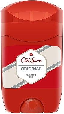 Deostick - Old Spice Original Deodorant Stick