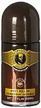 Düfte, Parfümerie und Kosmetik Cuba Gold - Deo Roll-on Antitranspirant