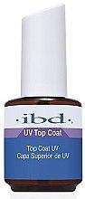Düfte, Parfümerie und Kosmetik UV Nagelüberlack - IBD UV Top Coat