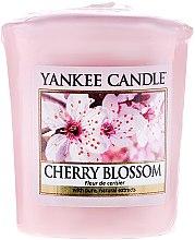 Düfte, Parfümerie und Kosmetik Votivkerze Cherry Blossom - Yankee Candle Cherry Blossom Sampler Votive