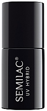 Düfte, Parfümerie und Kosmetik Hybrid-Nagellack - Semilac UV Hybrid Legendary Six By Margaret