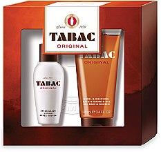 Düfte, Parfümerie und Kosmetik Maurer & Wirtz Tabac Original - Duftset (After Shave Lotion 50ml + Duschgel 100ml)