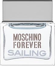 Düfte, Parfümerie und Kosmetik Moschino Forever Sailing - Eau de Toilette (Mini)