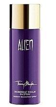 Düfte, Parfümerie und Kosmetik Thierry Mugler Alien - Parfümiertes Körperspray