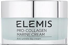 Düfte, Parfümerie und Kosmetik Feuchtigkeitsspendende Anti-Falten Tagescreme - Elemis Pro-Collagen Marine Cream