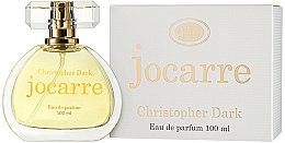 Düfte, Parfümerie und Kosmetik Christopher Dark Jocarre - Eau de Parfum
