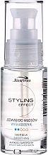Düfte, Parfümerie und Kosmetik Regenerierende Pflege mit Seide für alle Haartypen - Joanna Styling Effect Hair Silk