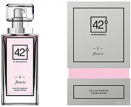 42° by Beauty More I Fleuri - Eau de Parfum — Bild N1