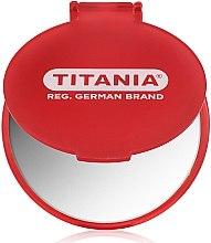 Düfte, Parfümerie und Kosmetik Kosmetischer Taschenspiegel - Titania