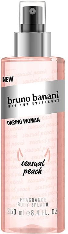Bruno Banani Daring Woman - Körperspray