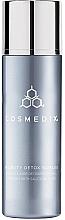 Düfte, Parfümerie und Kosmetik Detox-Peeling für das Gesicht mit Salicylsäure - Cosmedix Purity Detox Scrub