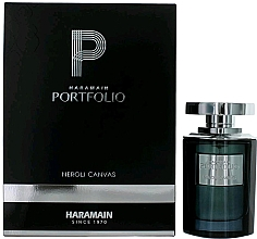 Düfte, Parfümerie und Kosmetik Al Haramain Portfolio Neroli Canvas - Eau de Parfum