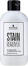 Düfte, Parfümerie und Kosmetik Reinigendes Kopfhautfluid gegen Haarfarbe-Flecken - Schwarzkopf Professional Color Enablers Stain Remover Skin Cleansing Fluid