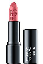 Düfte, Parfümerie und Kosmetik Matter Lippenstift - Make up Factory Velvet Mat Lipstick