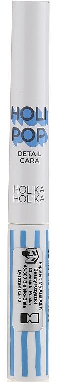 Wimperntusche für mehr Volumen - Holika Holika HoliPop Detail Cara Volume Mascara