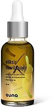 Düfte, Parfümerie und Kosmetik Feuchtigkeitsspendendes Gesichtselixier für fettige Haut - Auna Moisturizing Elixir