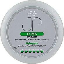 Düfte, Parfümerie und Kosmetik Modellierende Haarpaste - Joanna Professional Styling Gum