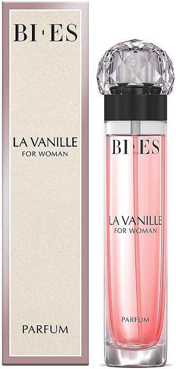 Bi-Es La Vanille - Parfum