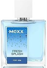 Düfte, Parfümerie und Kosmetik Mexx Fresh Splash For Him - After Shave Spray