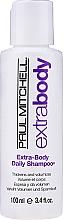 Düfte, Parfümerie und Kosmetik Shampoo für mehr Volumen und Spannkraft - Paul Mitchell Extra-Body Daily Shampoo