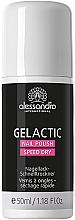 Düfte, Parfümerie und Kosmetik Nagellack-Schnelltrockner-Spray - Alessandro International Gelactic Nail Polish Speed Dry