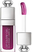 Düfte, Parfümerie und Kosmetik Lippenöl - Dior Lip Glow Oil