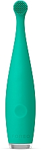 Düfte, Parfümerie und Kosmetik Elektrische Schallzahnbürste für Kinder Issa Mikro Kiwi - Foreo Issa Mikro Kiwi