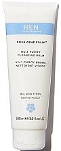 Düfte, Parfümerie und Kosmetik Reinigungsbalsam für das Gesicht für alle Hauttypen - REN Rosa Centifolia No.1 Purity Cleansing Balm