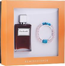 Düfte, Parfümerie und Kosmetik Reminiscence Patchouli - Duftset (Eau de Toilette 50ml + Armband)