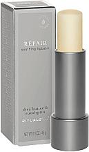 Düfte, Parfümerie und Kosmetik Schützender Lippenbalsam mit Sheabutter & Eukalyptus - Rituals Fortune Lip Balm Repair