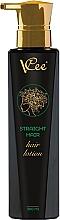 Düfte, Parfümerie und Kosmetik Glättende Haarspülung - VCee Straight Hair Lotion