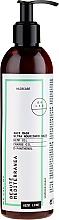 Düfte, Parfümerie und Kosmetik Ultra nährende Haarmaske mit Hanf- und Crambeöl - Beaute Mediterranea Hemp LineHairMask Ultra Nourished Hair