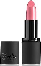 Düfte, Parfümerie und Kosmetik Lippenstift - Sleek MakeUP True Color Lipstick