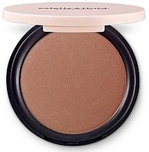 Düfte, Parfümerie und Kosmetik Gesichtsrouge - Estelle & Thild BioMineral Fresh Glow Satin Blush