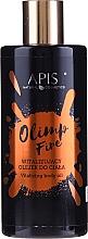 Düfte, Parfümerie und Kosmetik Vitalisierendes Körperöl - Apil Professional Olimp Fire Vitalizing Body Oil
