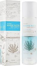 Düfte, Parfümerie und Kosmetik Essenz für das Gesicht mit Seetraubenextrakt - Esfolio Marin Water Daily Essence