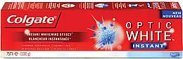 Düfte, Parfümerie und Kosmetik Aufhellende Zahnpasta - Colgate Optic White Instant