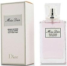 Düfte, Parfümerie und Kosmetik Christian Dior Miss Dior - Parfümierter Körpernebel