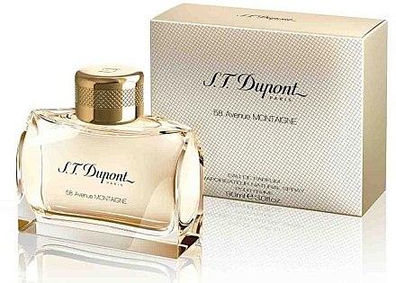 Dupont 58 Avenue Montaigne - Eau de Parfum (Mini)
