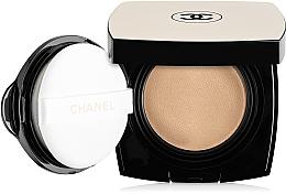 Düfte, Parfümerie und Kosmetik Creme-Foundation SPF 25 - Chanel Les Beiges Healthy Glow Gel Touch Foundation SPF 25 / PA+++ (Refill)