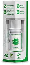 Düfte, Parfümerie und Kosmetik Trockenshampoo für dunkles Haar - Ecocera Hair Detox Dry Shampoo
