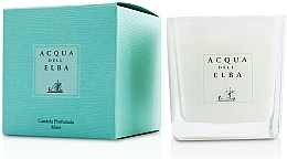 Düfte, Parfümerie und Kosmetik Duftkerze im Glas Mare - Acqua Dell Elba Mare Scented Candle