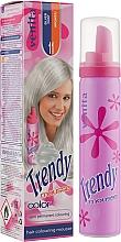 Düfte, Parfümerie und Kosmetik Pflegendes Farbmousse - Venita Trendy Color Mousse