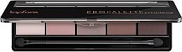 Düfte, Parfümerie und Kosmetik Lidschattenpalette  - TopFace Pro Palette