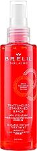 Düfte, Parfümerie und Kosmetik Zweiphasiger farbschützender Haarconditioner mit Tsubaki-Öl - Brelil Solaire Bi-Phase Instant Treatment