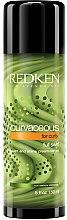 Düfte, Parfümerie und Kosmetik Creme-Serum für lockiges Haar - Redken Curvaceous Full Swirl Sculpting & Shine Cream-Serum