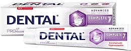 Düfte, Parfümerie und Kosmetik Zahnpasta Complete 7 Protect - Dental Pro Complete 7 Protect