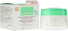 Düfte, Parfümerie und Kosmetik Entwässerndes Anti-Cellulite Schlamm-Gel ohne Abspülen - Collistar Anticellulite Drainig Gel-Mud