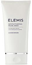 Düfte, Parfümerie und Kosmetik Revitalisierende schäumende Gesichtsreinigungscreme - Elemis Gentle Foaming Facial Wash