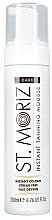 Düfte, Parfümerie und Kosmetik Selbstbräunungsmousse für den Körper dunkel - St. Moriz Instant Tanning Mousse Dark